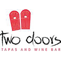 Two Doors logo