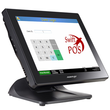 Pos Touch screen